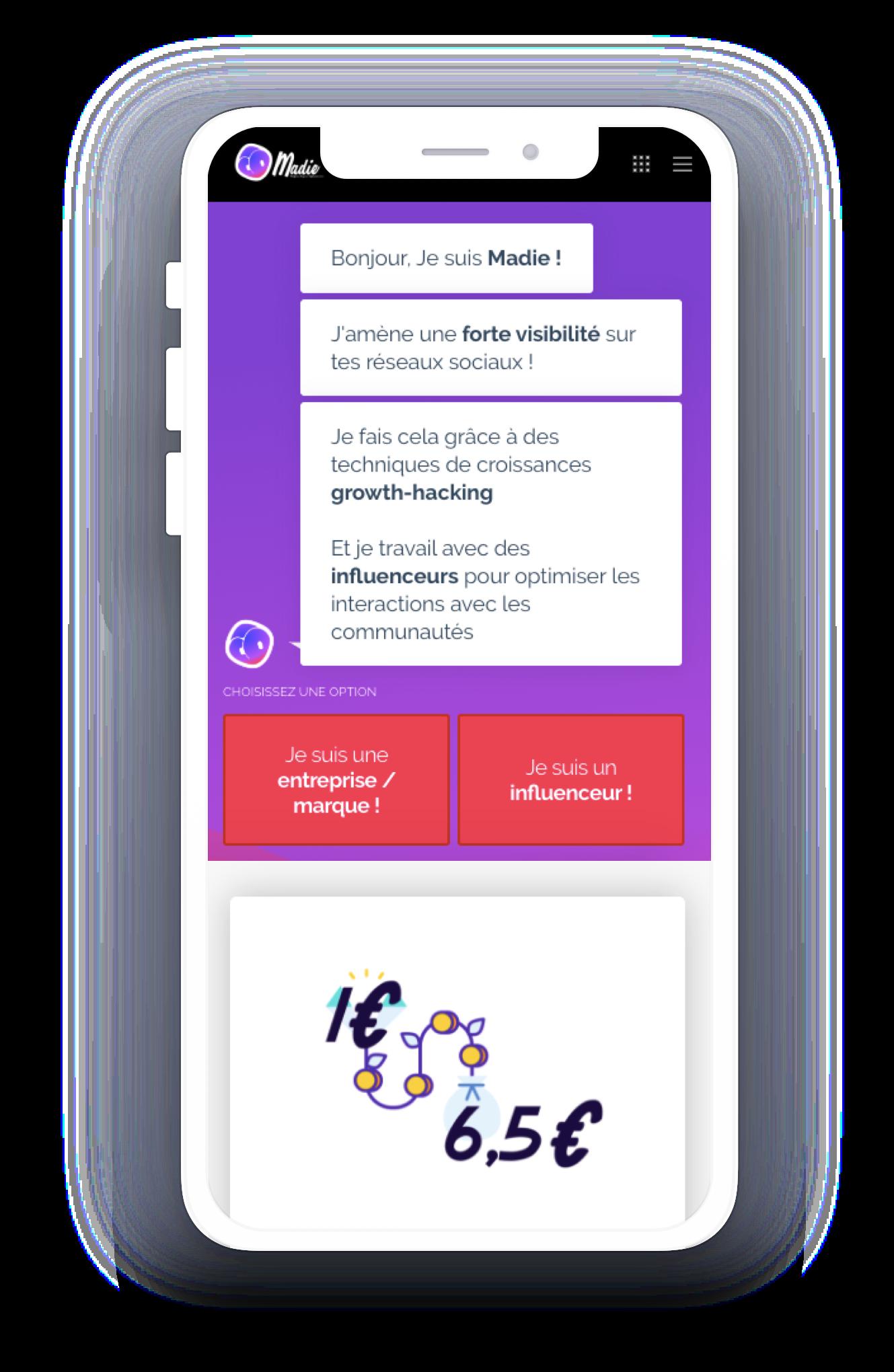 Spationaute Agence web Le Bouscat (33069) , création de site internet bordeaux