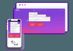 Agence web bordeaux , Création site internet bordeaux